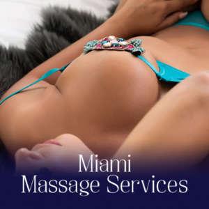 miami massage